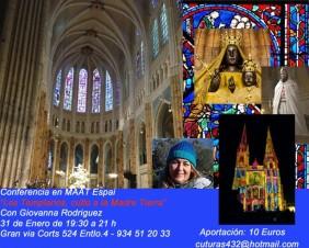 Barcelona 31 de Enero